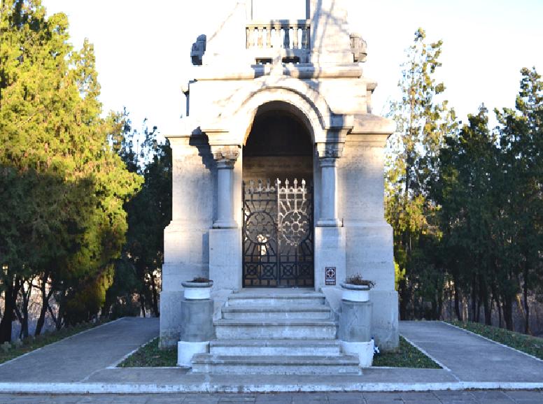 Monumentul Eroilor din Primul Război Mondial din zona Galata va fi reabilitat - IasiTV Life