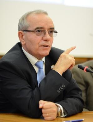 """Dumitru Oprea: """"Liberalii vor o societate sănătoasă, cu cetățeni sănătoși, într-o Românie sănătoasă!"""""""