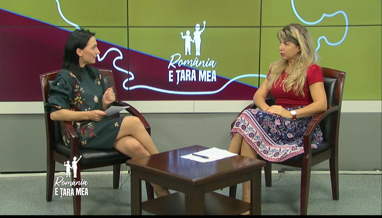 Romania e tara mea    Drepturile si indatoririle copilului in familie